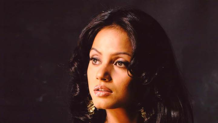 Neetu Chandra Looking Side Face Closeup